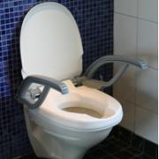 Siège WC