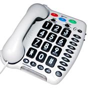 Téléphones grosses touches