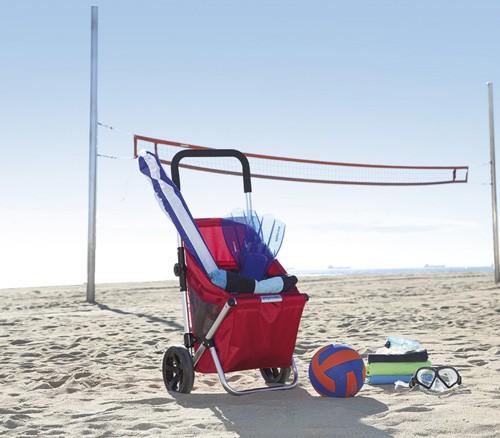 Playmarket go fun - Chariot plage