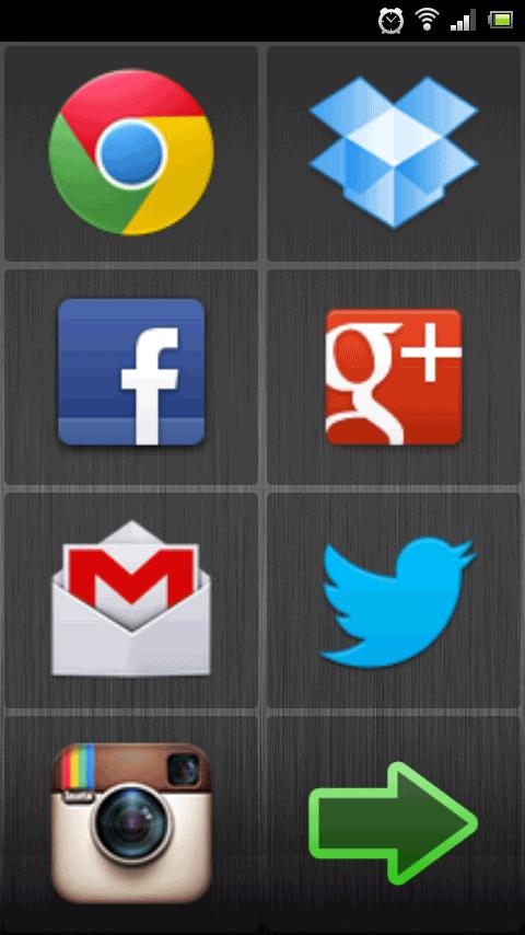 application smartphone senior
