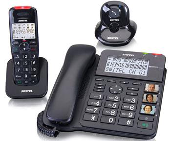 telephone sos 64072