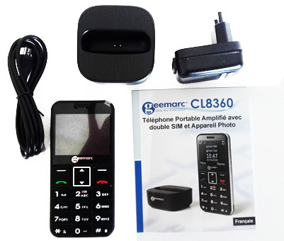 mobile senior cl8360 geemarc